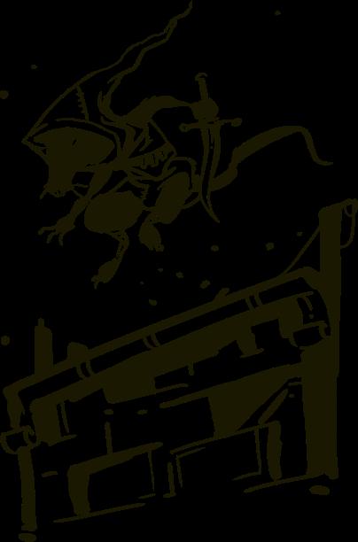 Fantasy-Ratmen