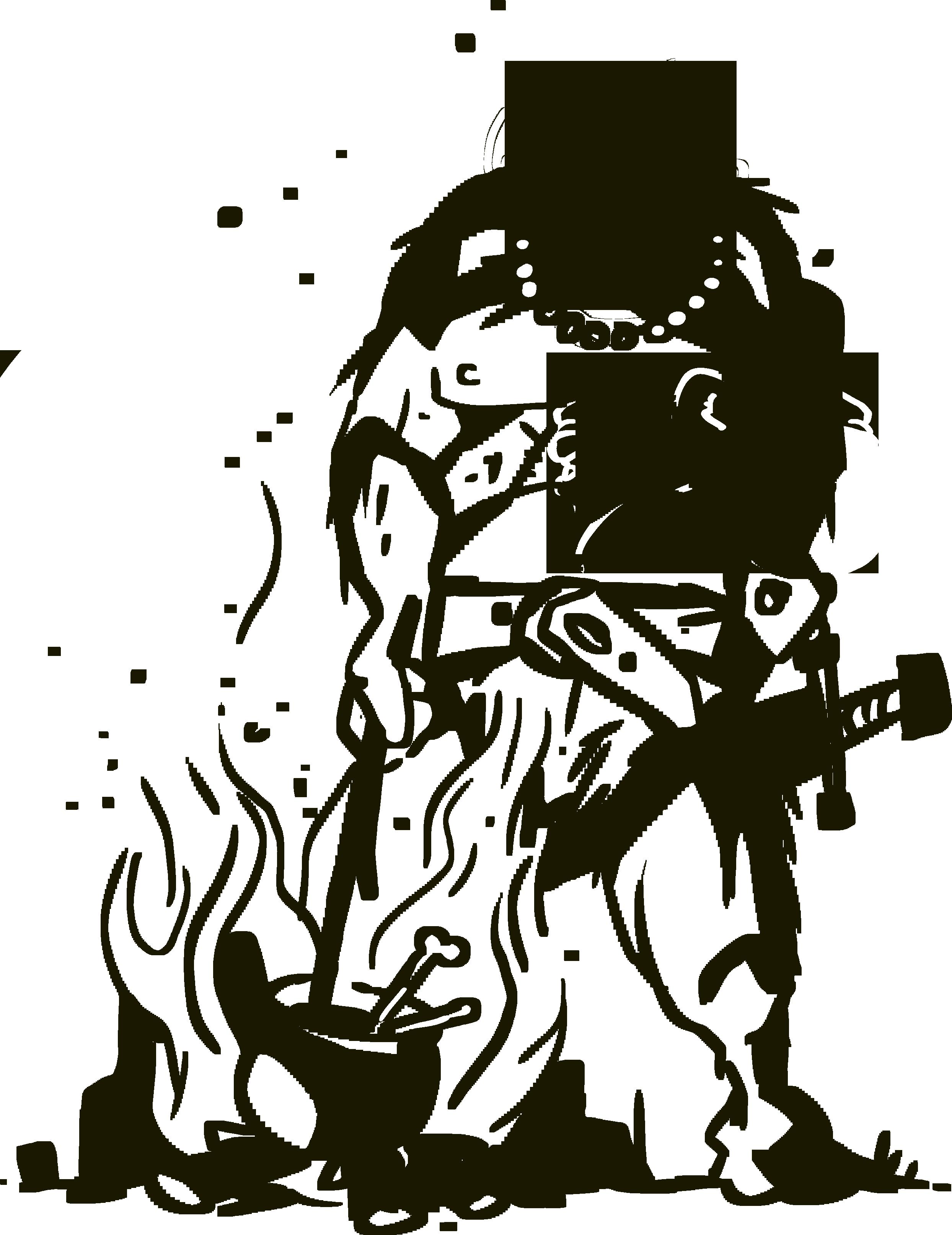 Fantasy-Ogres