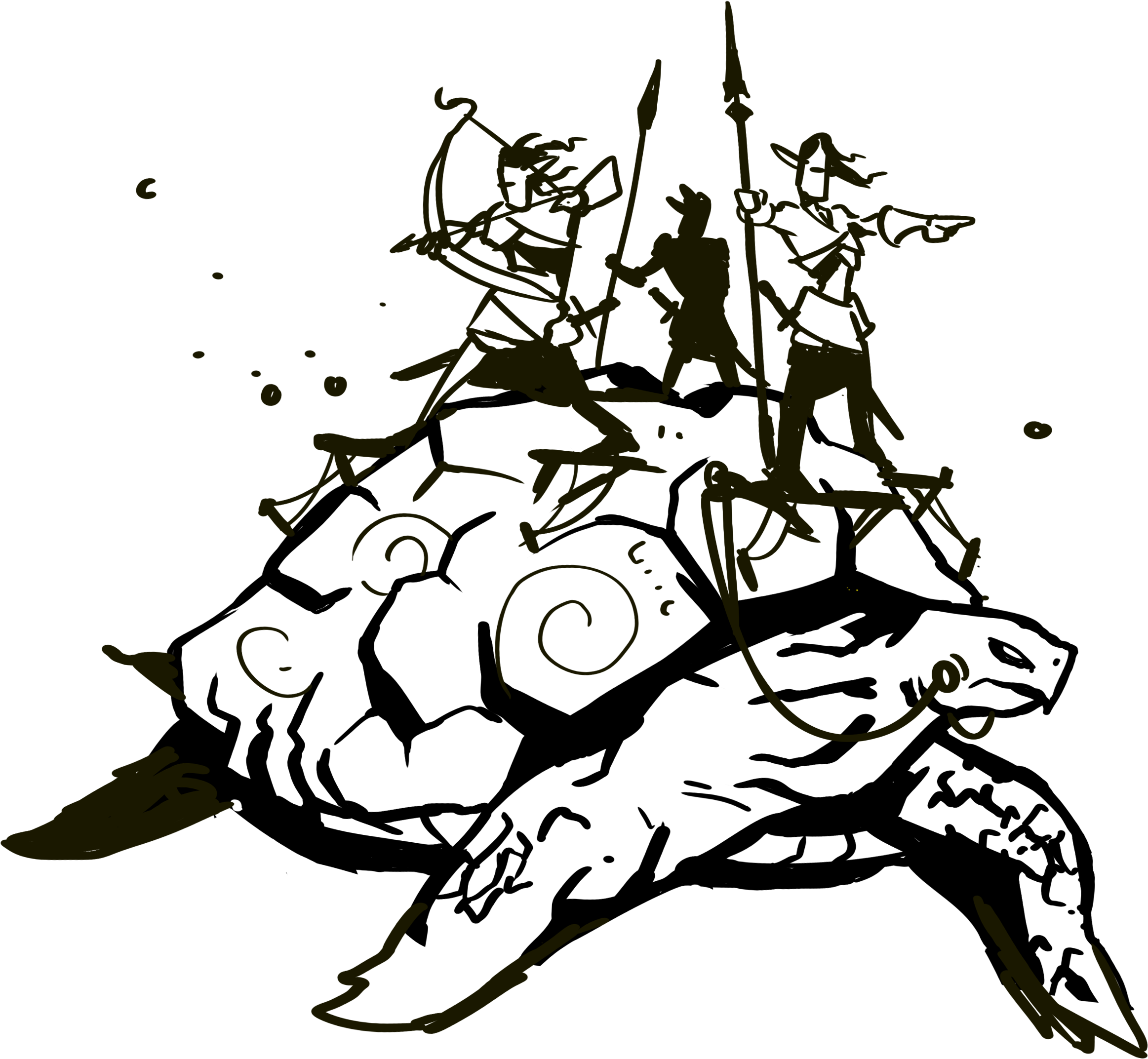 Fantasy-Deep-Sea