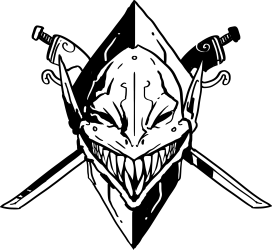 Grimdark-Jesters