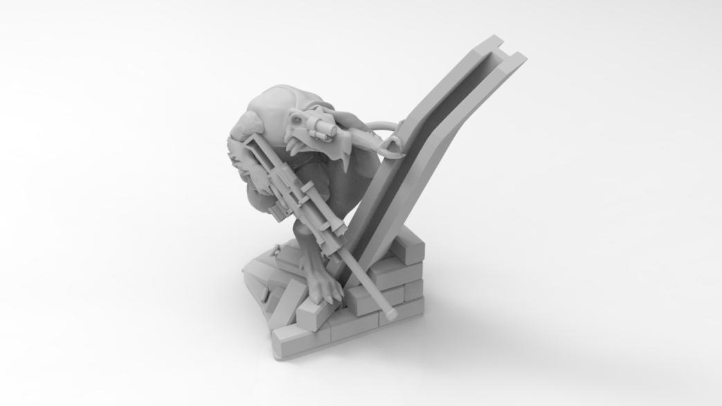 sniper-render
